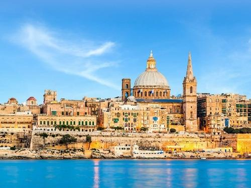 MSC cruise, Valleta, Malta, 7 nights from € 1419 pp