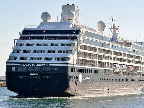 Azamara South African Voyage - 15 Nights - €3323pp**