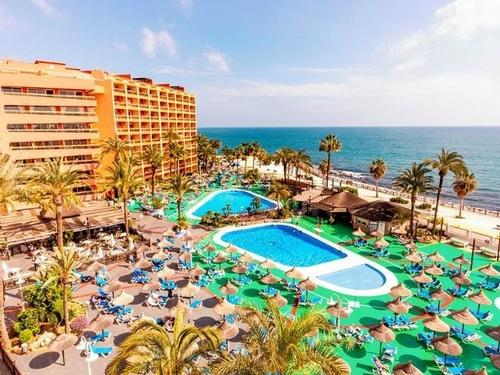 Sunset Beach Club 4*  7 nights €2154