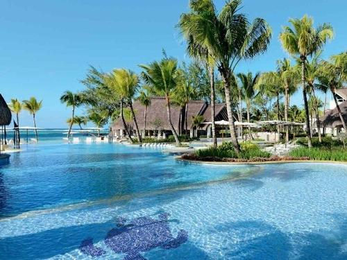 Mauritius 2019 All inclusive Getaway from €1,669 pps