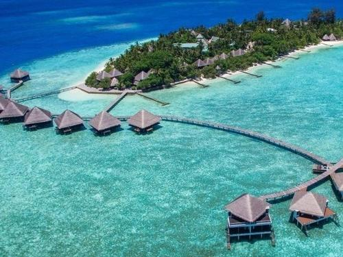 Maldives All Inclusive