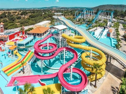 Portugal Family Water Park Offer