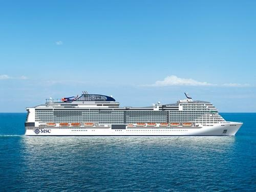 Mullingar Travel - MSC Bellissima - Balcony Cabin for the Price of an Interior