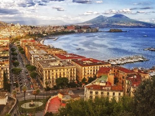 MSC cruise to Naples, 7 nights from € 1159 pp