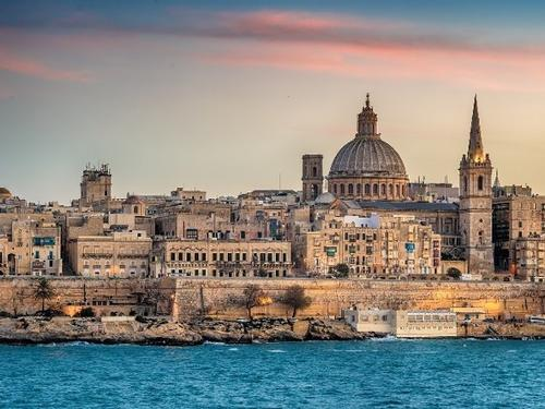 MSC Cruise, to Malta, 7 nights, from €1419 pp