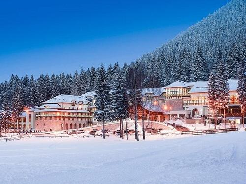 Grenham Travel - Ski –  4* Ana Hotels Sport Poiana Brasov – 25th Jan 2020