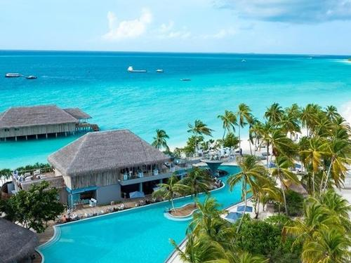 Maldives 10 nights - from €3685pp