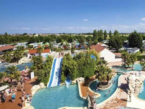 5* Family Campsite Offer in France - 10 Nights from just €1699 per family.