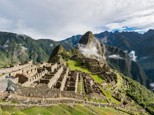 Mullingar Travel -  7 Day Inca Trail Express Tour only From €1035 PP