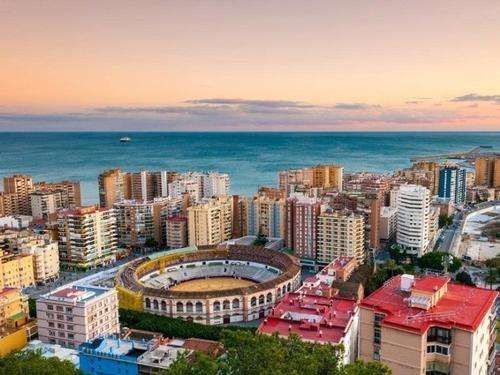 WINTER HOLIDAYS IN MALAGA - SPAIN