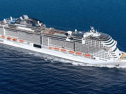 Group Med Cruise Deal