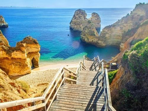 ALGARVE - from €449pp