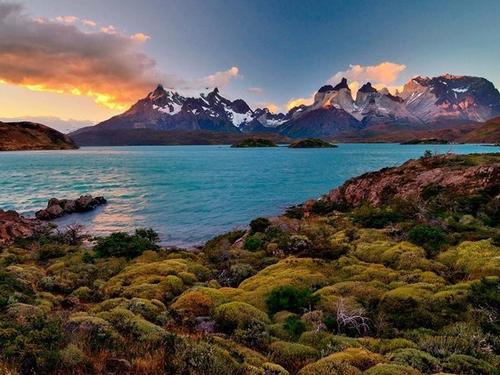 SOUTH AMERICA TOURS - SAVE UPTO €600pp!!