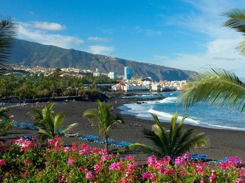 WINTER HOLIDAY IN TENERIFE - SPAIN