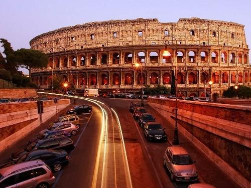 ROME - MSC Fantasia - From €1269pp