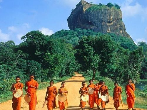 Discover Sri Lanka 8 Nights Private Tour from €1539 pp including tax
