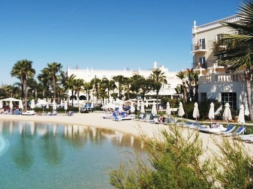 5* Lake Spa Resort,  Algarve, 7 nights, from €855 pp