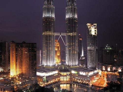 Grenham Travel -  Malaysia - Luxury Special -12 Ngts Kuala Lumpur & 5 star Danna Langkawi Htl fm only €2209 pps
