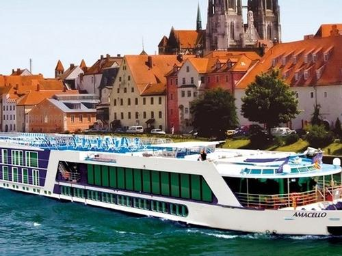 5* River Cruise - A Taste of Bordeaux