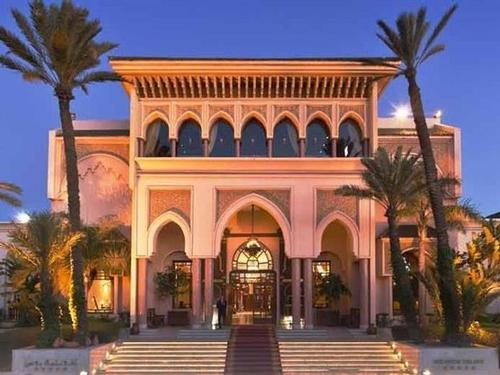 5* Morocco Offer