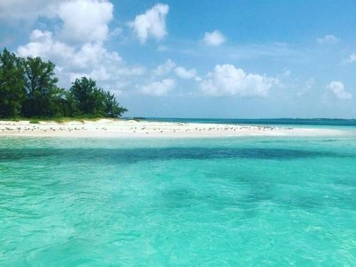 Bahamas, Caribbean for 7 nights from €2849 pp
