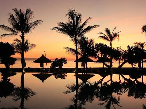 Bali Jungle & Beach Retreat - 10 Nights - €2129pp**