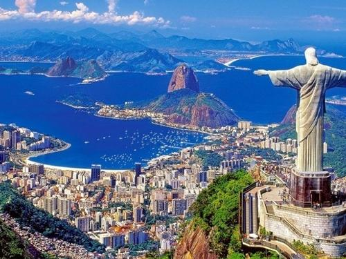 Mullingar travel - Brazil