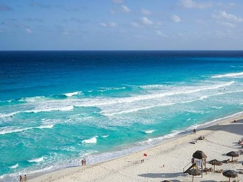 5* Luxury In Cancun