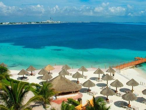 5* Luxury In Mexico