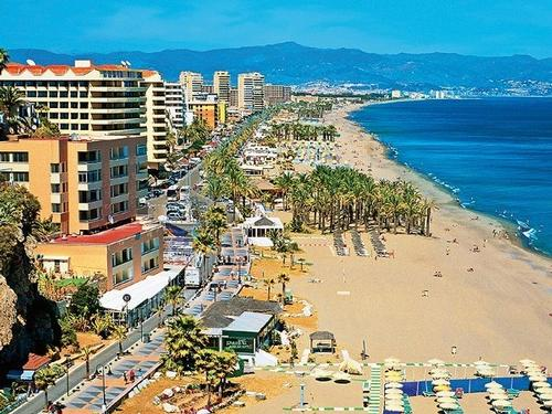 SUMMER HOLIDAYS IN COSTA DEL SOL- SPAIN