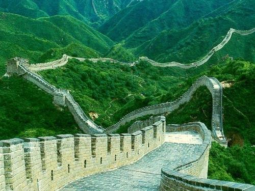 Mullingar Travel - Wonders of China from €2529 Per Person