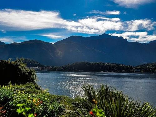 Lake Como with Tours
