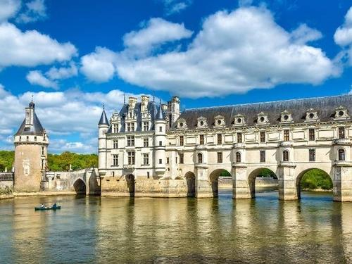 Mullingar Travel - Discover normandy,brittany & the loire valley