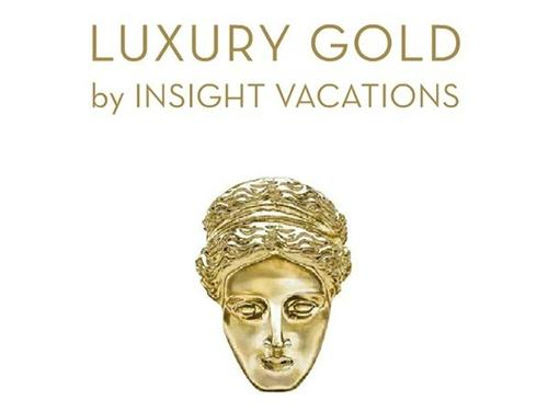 Luxury Gold Journey