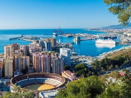 EASTER HOLIDAYS IN MALAGA - SPAIN
