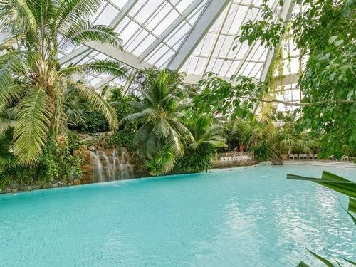 Center Parcs France - 9 Nights - €2374**