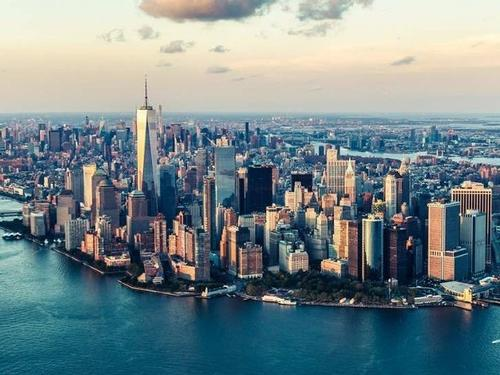 Mullingar Travel - New York & Dominican Republic 10 Nights From €1659