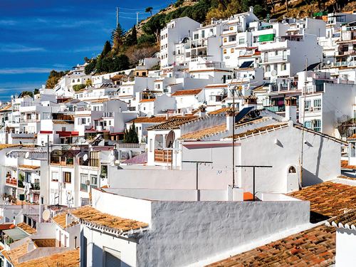 Grenham Travel - Classical Spain for Solo Travellers from only €1,129pp
