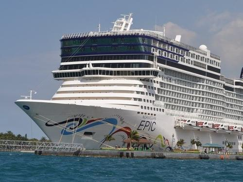Norwegian 'Epic' Offer! From ONLY €1040 per person