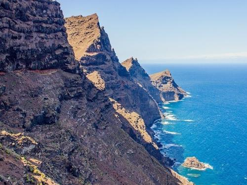 Gran Canaria, Spain, 7 nights at the Seaside Grand Hotel Residencia 5* from € 1829 pp