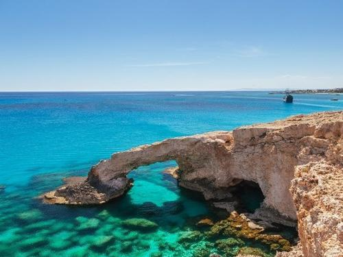 Mullingar Travel - Cyprus Summer Holiday 2019 from €699pp