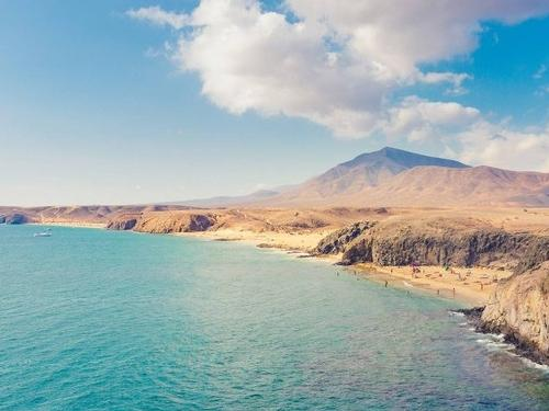 HOLIDAYS IN LANZAROTE - SPAIN