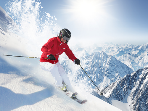 Andorra Ski 2021 - 7 Nights - €1075pp**