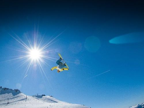 Brides Les Bains Ski Offer - 7 Nights - €423pp**