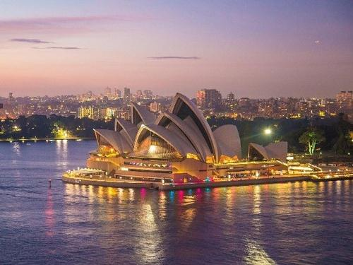 Australian Rail Adventure - 8 Nights - €2999pp**