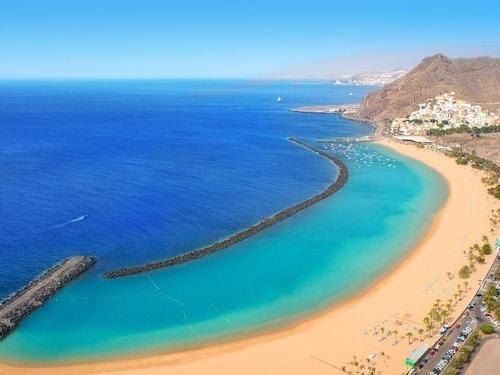 LUXURY WINTERSUN HOLIDAYS TO TENERIFE