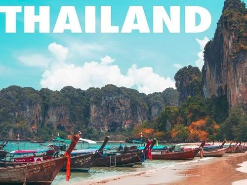Mullingar travel - Thailand Twin centre