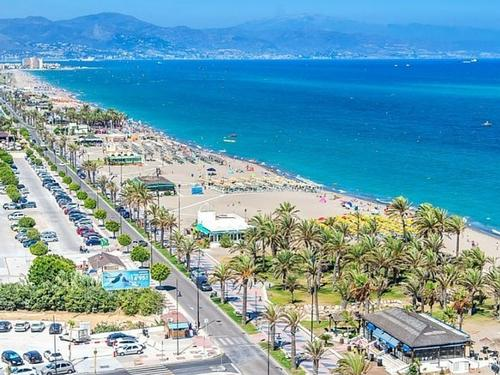 SUMMER HOLIDAYS IN COSTA DEL SOL - SPAIN