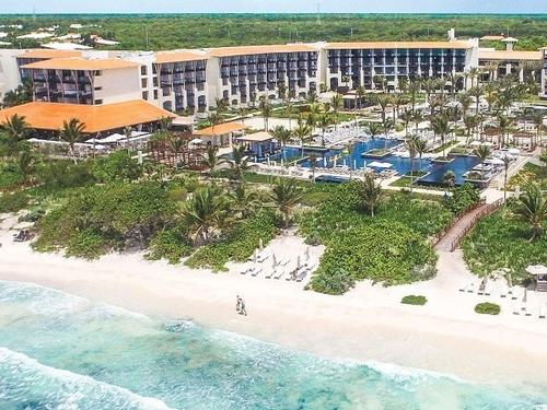 Mexico All Inclusive - 7 nights - €1679pp
