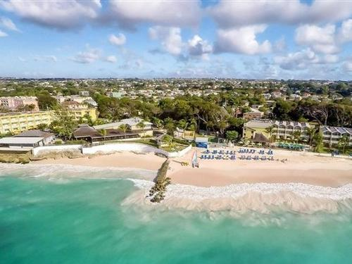 Barbados 7 nights from €1978pp